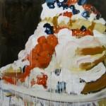 Cake 2 by Julia Sheppard